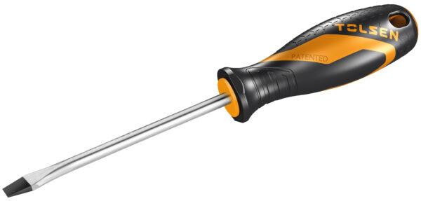 Tolsen-Slotted-screwdriver-20001-20005