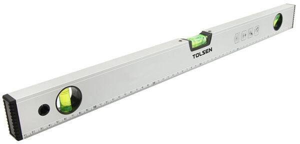 Spirit-level-magnetic-aluminium-frame-compact-large-Tolsen-35100-35107