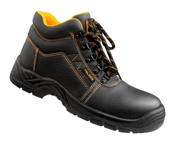 DStools-Steel-toes-safety-boots-size-11-45-anti-slip-EN20345-S1P