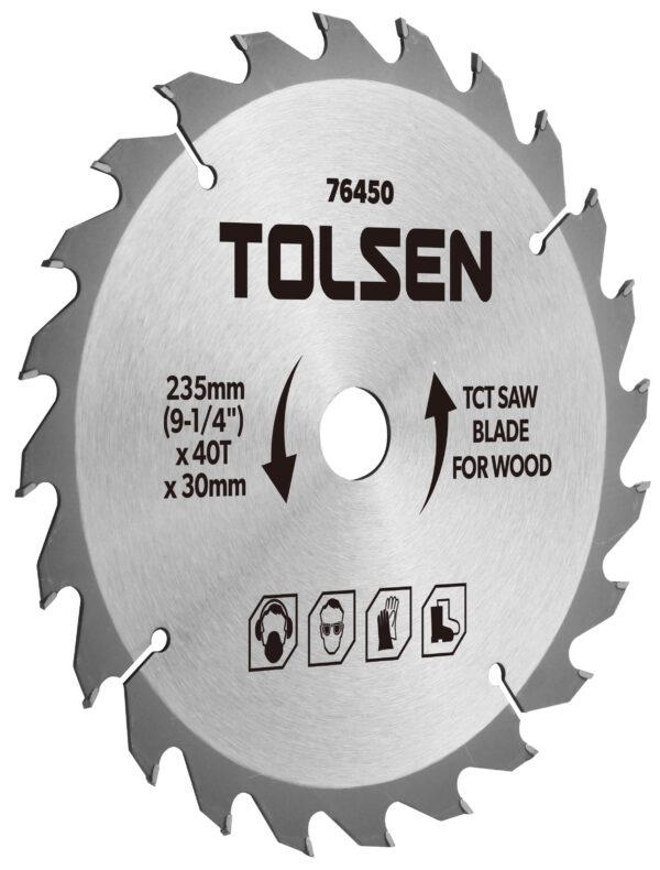 TCT Circular saw cutting disc blade-wood cutting disc-76410
