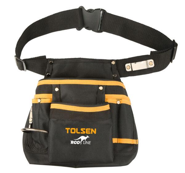 Tolsen-tool-belt-adjustbale-80120