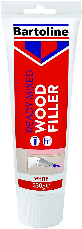 Bartoline-wood-filler-flexible-white-ready-to-use-window-frames-skirting-door-interior-internal-external-exterior-use