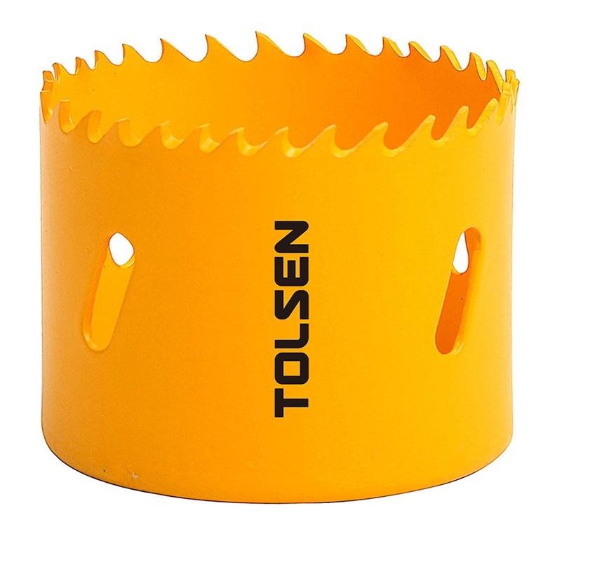 Bi-metal-hole-saw-cutter-metal-plastic-wood-hole saw-14mm-152mm-Tolsen