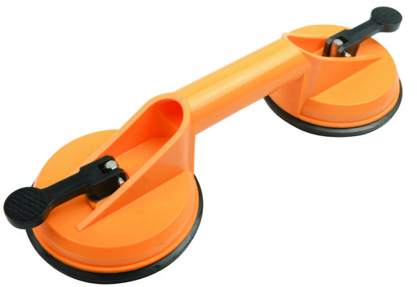 Double dent puller-glass lifter-suction-tile lifter- car repairs- 50kgs-62662