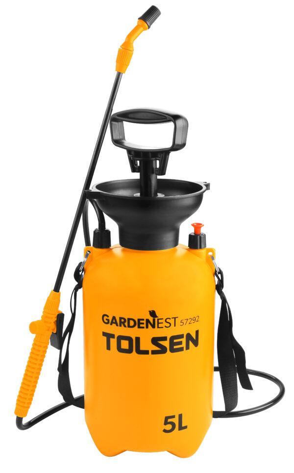 Garden Sprayer Hand Spray- Pesticide- insecticide sprayer-57292