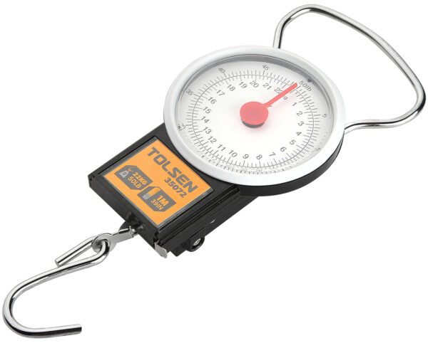 Luggage travel scale-compact-35072