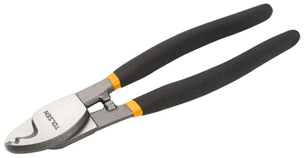 Tolsen-cable-cutter-wire-stripper-electrical-8 inch-38020-38021