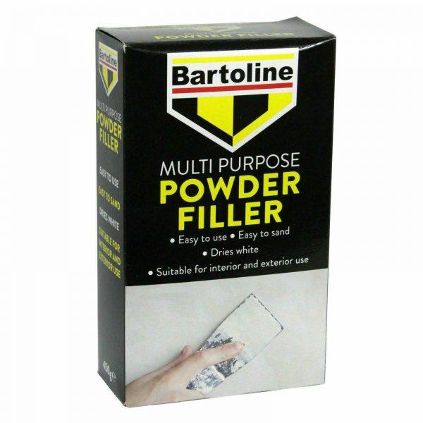 bartoline-450g-1.5kg-9kg -powder-filler-easy-to-sand-white-interior-exterior-box-sack
