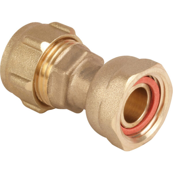 Compression-straight-coupler-Male-15mm x1.5 inch